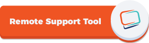 Remote support tool used to manage tools