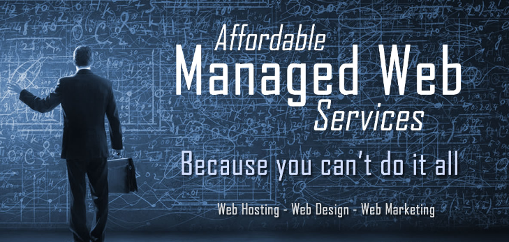 Managed Website Services