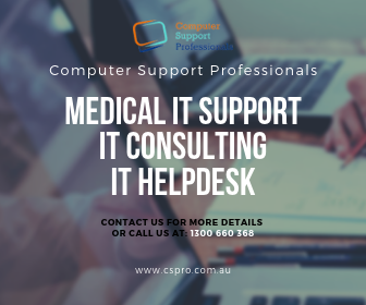 Medical IT Support , Computer Support