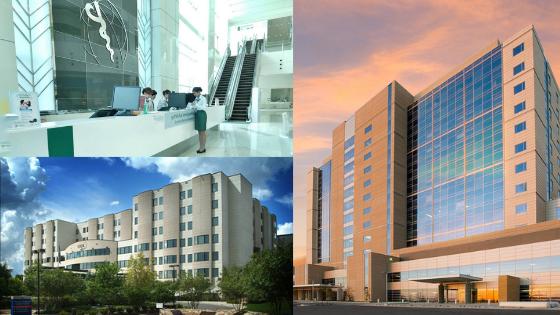 Starting a new medical center