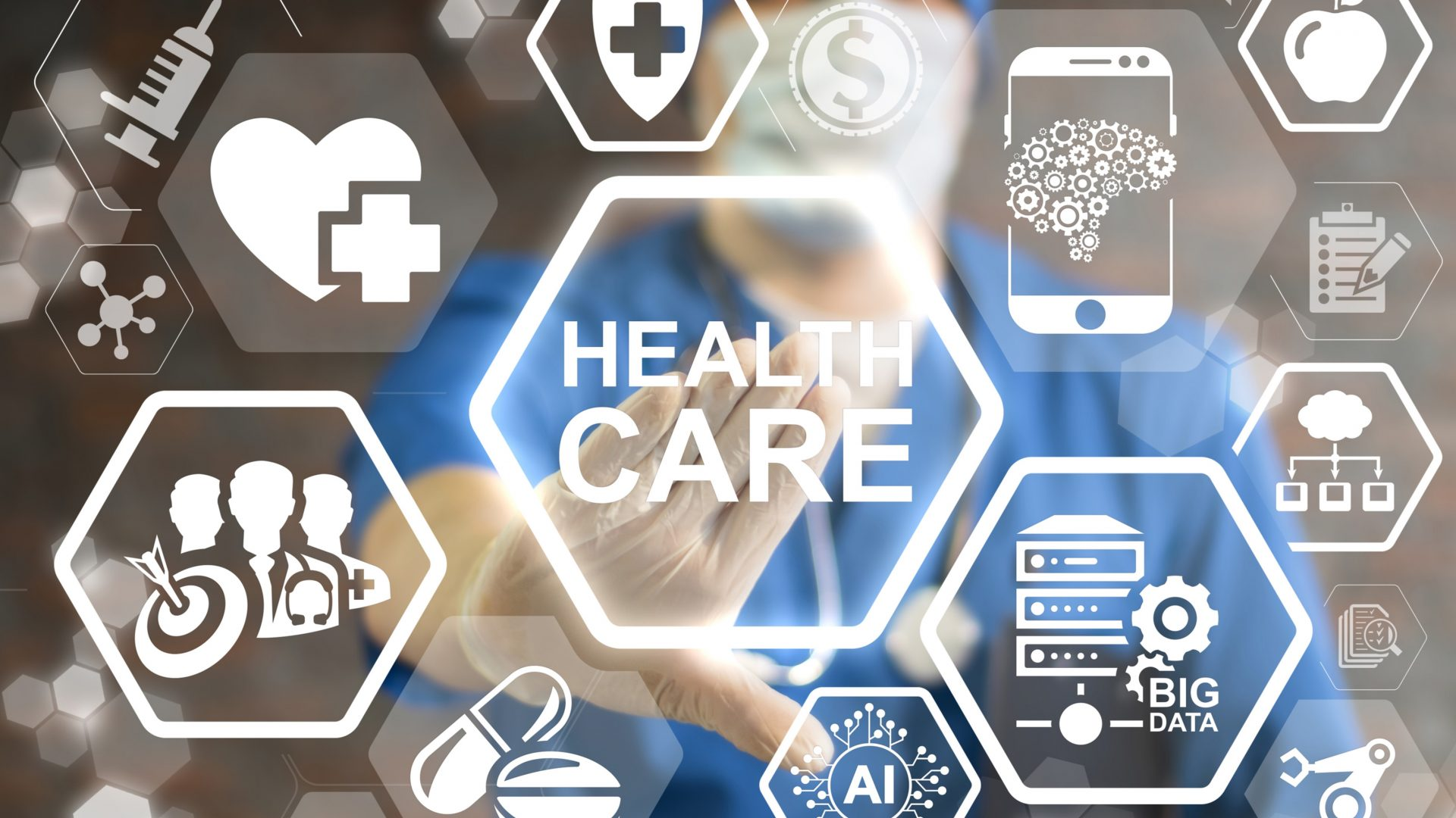 Healthcare Technology Solutions | Medical IT | Best ...