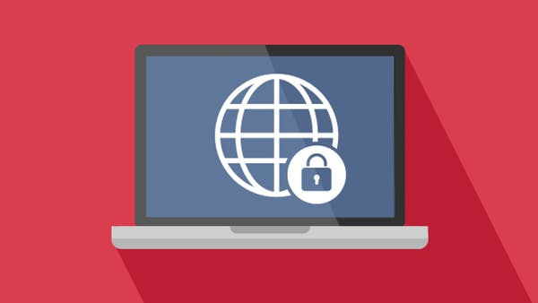 Internet Security Rules